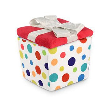 Party Collection Pawfect present