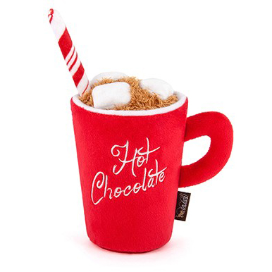Holiday Classic - Hot chocolate