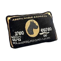 Dog Diggin Designs Americanine Express Bark