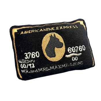Americanine Express Bark