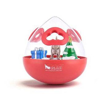 Wobble Ball Aktivitetsleksak, Holiday