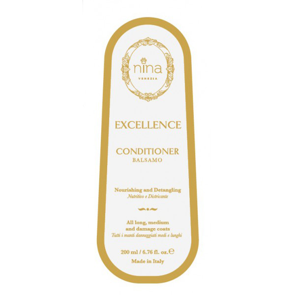 Nina Venezia® Excellence Conditioner