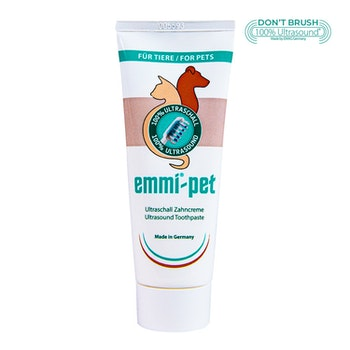 Emmi-pet Ultrasound-Tandkräm  75 ml