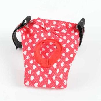 Löparbyxa - Tikskydd Valentine