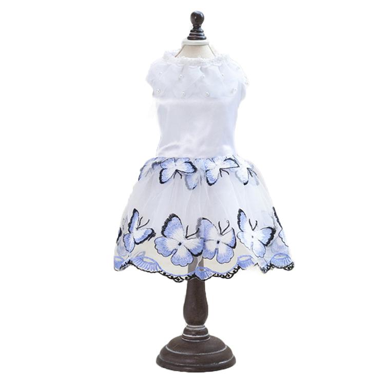 Princess Butterfly Dress
