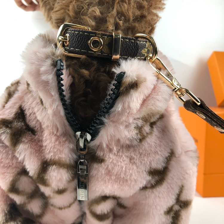 Chewy Luxury Sweater Pink