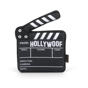 Hollywoof Collection Doggy Director Board