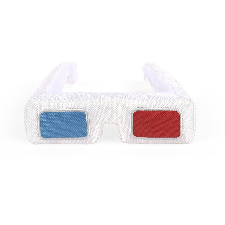 Hollywoof Cinema Collection 3-Dog Glasses