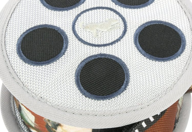 Hollywoof Cinema Collection Momo's Movie Reel