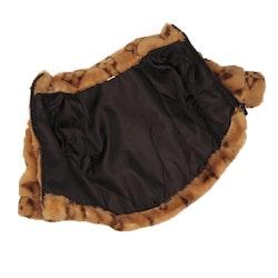Fashion Dog Sweater Brown