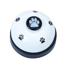 Ringklocka för hund aktivering