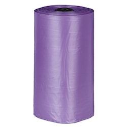 Bajspåsar Mini 20-p Lavendel