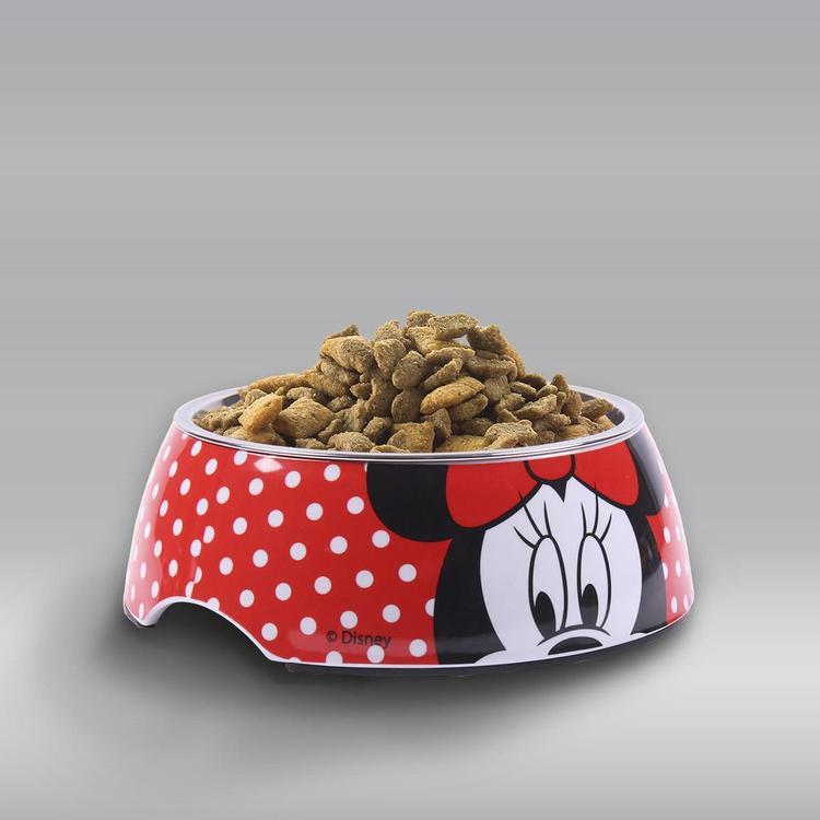 Matskål Minnie