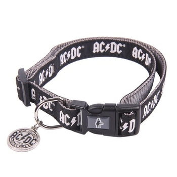 Hundhalsband, ACDC