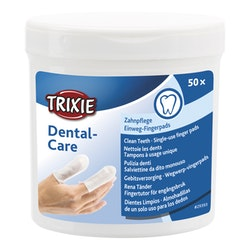 Fingerpads för tandvård, 50-pack