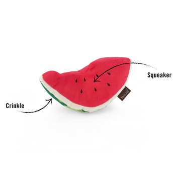 Tropical Paradise Wagging Watermelon