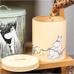 Moomin Pets Tin Jar set, 2-pack