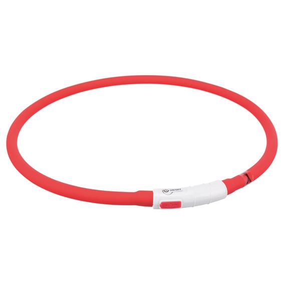 Flash light ring USB, silikon