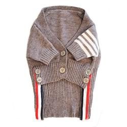 Henric Sweater Grey