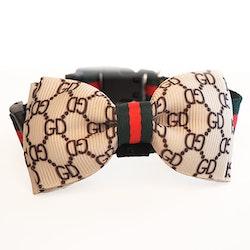Collar Bow Fashion