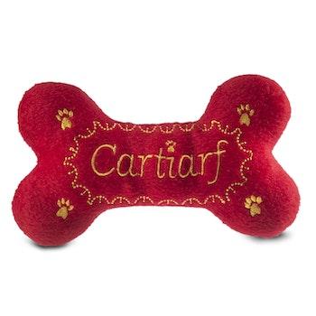 Cartiarf Bone Hundleksak