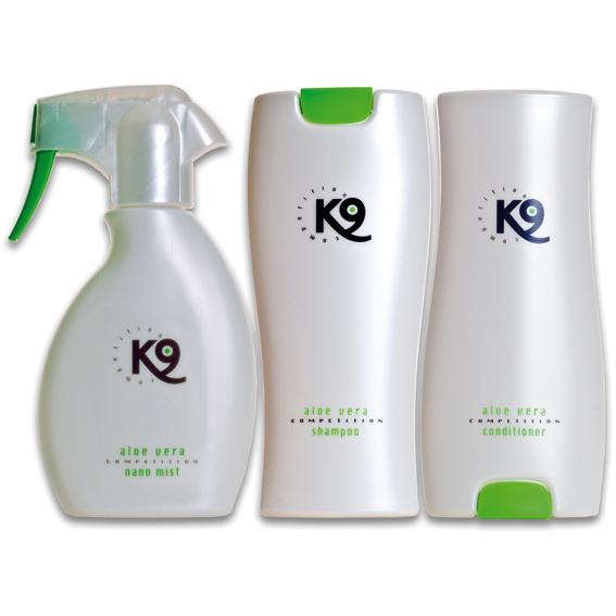 K9 Whiteness Schampo 300 ml