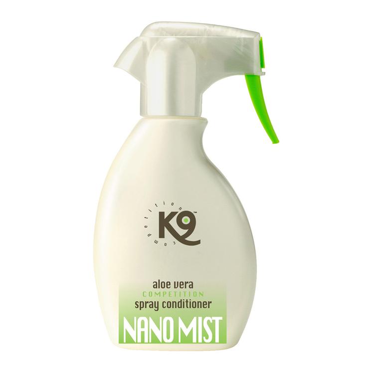 K9 Aloe Vera Nano Mist 250 ml
