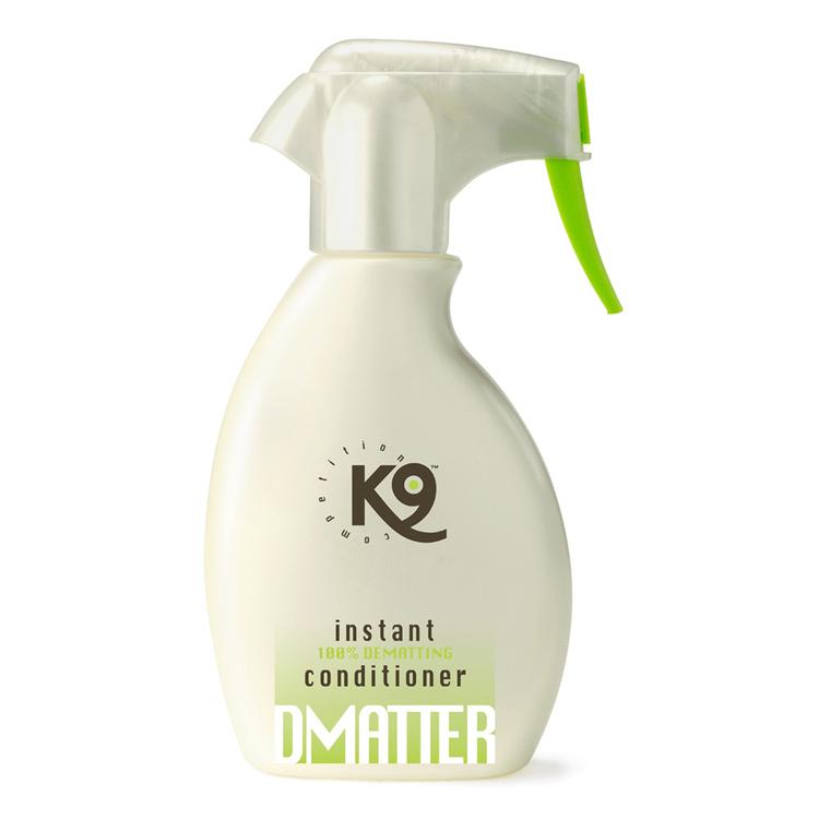 K9 Dmatter inst conditioner 250 ml