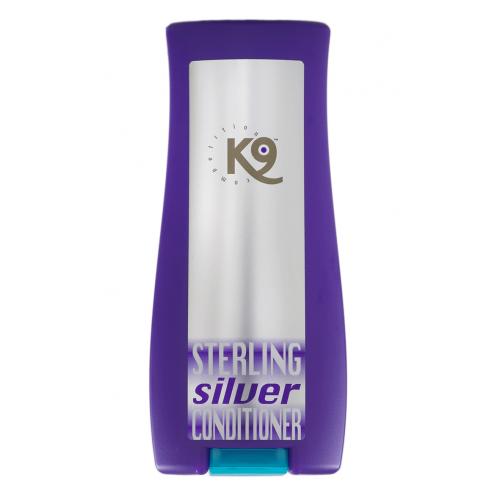 K9 Sterl.Silver Conditioner 300 ml