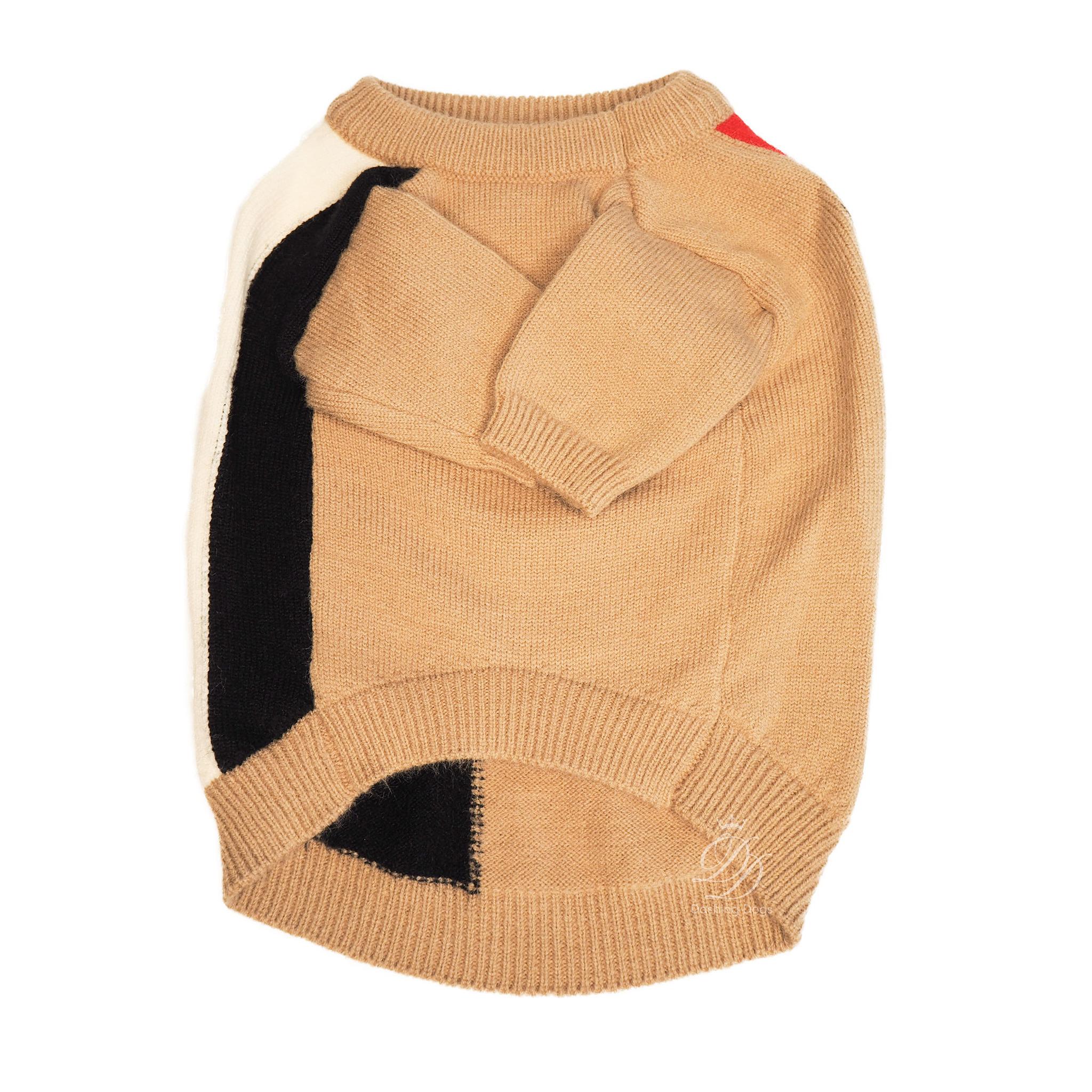 London Sweater Hundtröja
