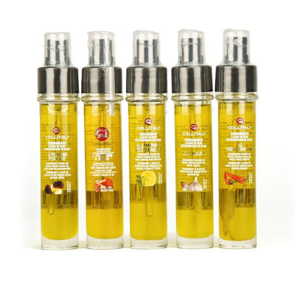 Italiensk Olivolja Vitlök Spray 30 ml