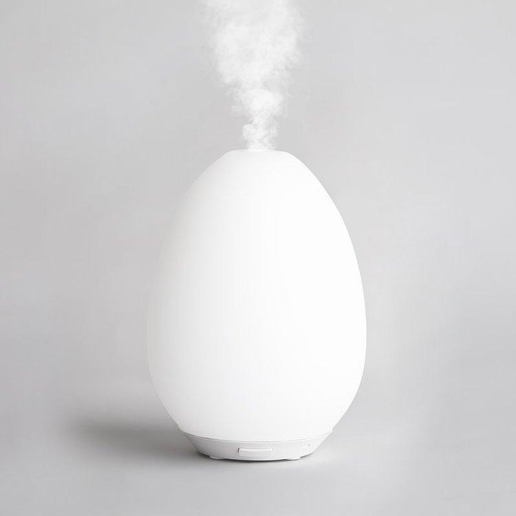 Aroma Diffuser Äggskalsvit Sthlm fragrance supplier
