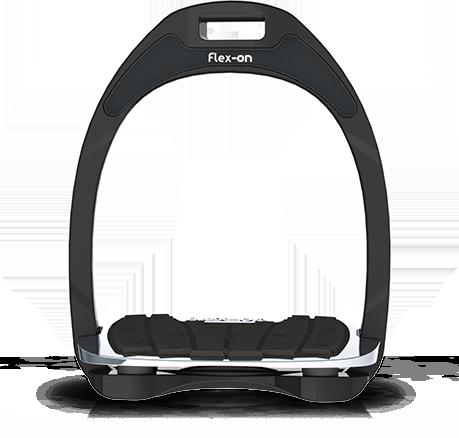 Flex-On stigbygel Aluminium range (Din design)