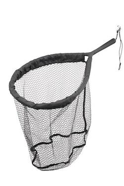 SG Pro Finezze Rubber Mesh Net 40x50x50cm Floating, Håv