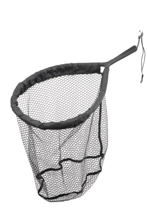 SG Pro Finezze Rubber Mesh Net 40x50x50cm Floating, Håv