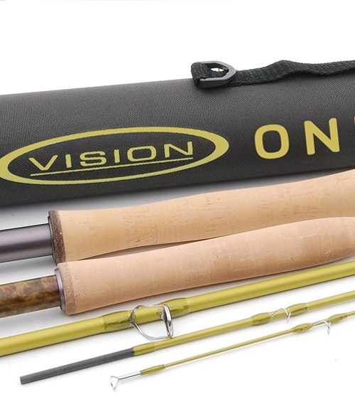 Vision Onki Fly Rod 9' #7
