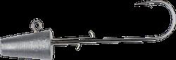 Wiggler Bullseye Darter 150gr