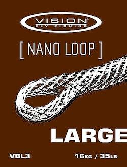 Vision Nano Loops Large 4pcs