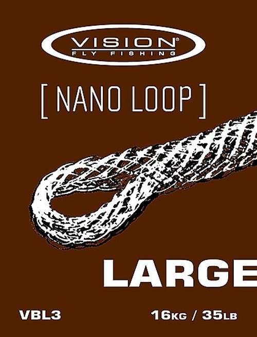 Vision Nano Loops Large 4pcs