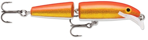 Rapala Scatter Rap Jointed GFR