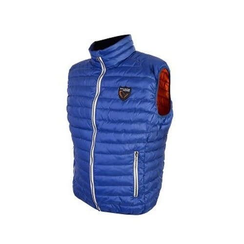 Savage Gear Orlando Thermo Lite Vest Blue M