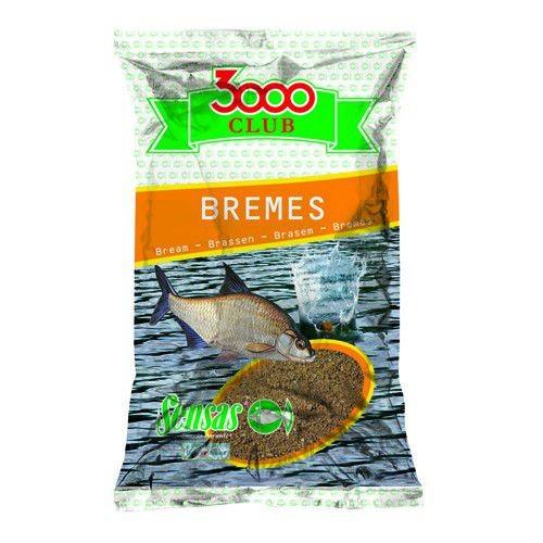 Sensas 3000 Club Bremes