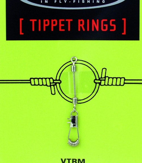 Vision Tippets Rings