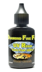 Deer Creek Diamond Fine UV Resin