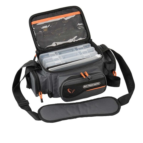 Savage Gear System Box Bag S3