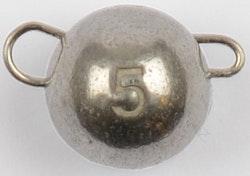 Link head - tungsten