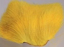 Deer Belly Hair Yellow