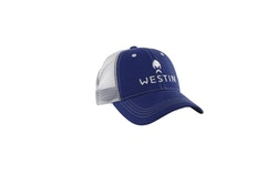 Westin Trucker Cap Collage Blue