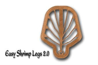 Easy Shrimp Legs 2.0