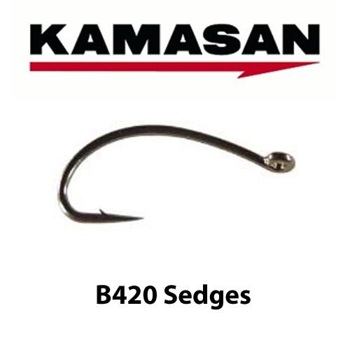 Kamasan B420